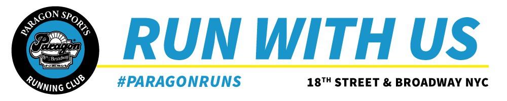 Paragon Sports Run Club