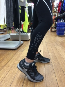 2XU Thermal Compression